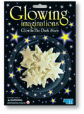 Glow-in-the-Dark Stars Astronomy - Off The Wall Toys and Gifts