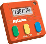MyChron Silent Student Timer, 12pk - Off The Wall Toys and Gifts