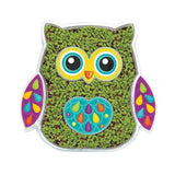 Creativity for Kids - Grow Owl Planting Kit by Faber-Castell - Off The Wall Toys and Gifts