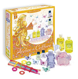 Dream Princess - My Hairstyling Kit by SentoSphere - Off The Wall Toys and Gifts