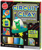Circuit Clay - The Easiest Way to Learn About Electricity - Off The Wall Toys and Gifts