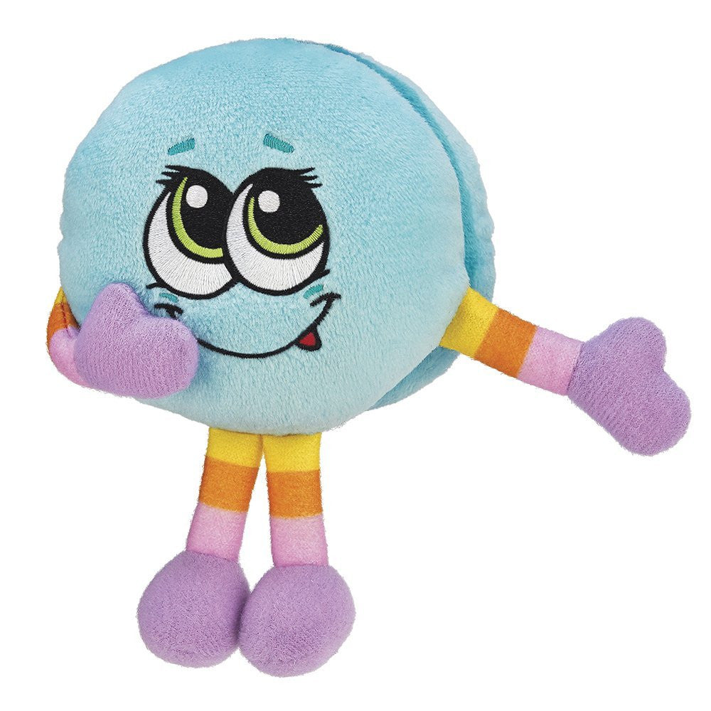 Maci Macaron Super Sniffer - Blueberry Vanilla Scented Whiffer Sniffer