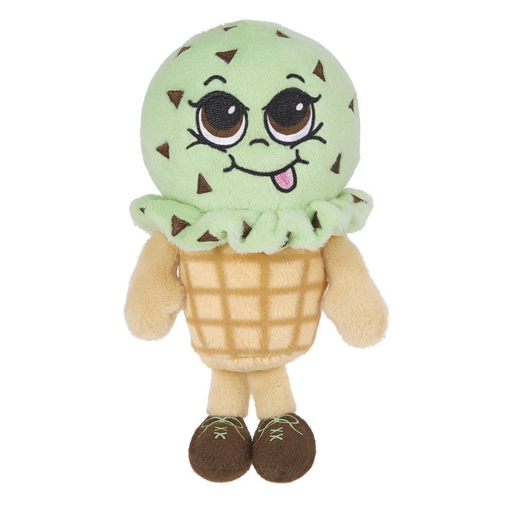 May B. Minty Super Sniffer - Mint Ice Cream Scented Plush Whiffer Sniffer