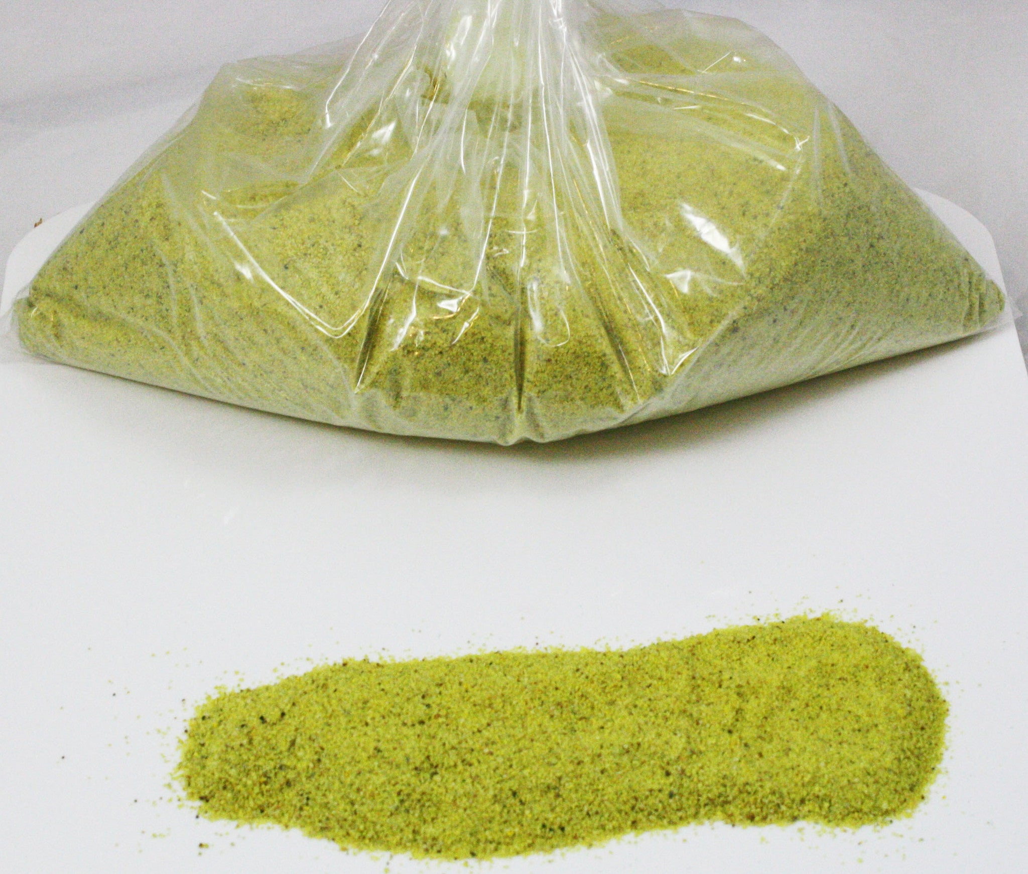 Yellow Space Sand: 5lbs of Bulk Hydrophobic Sand - Off The Wall Toys and Gifts