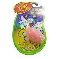 Glow In The Dark Silly Putty - Off The Wall Toys and Gifts