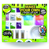 Make Your Own Squishy Like Slime Large DIY Kit by Compound Kings