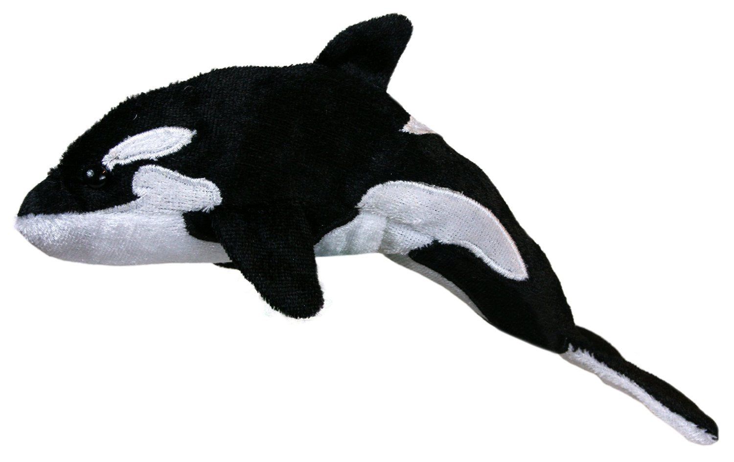Orca Whale Finger Puppet by The Puppet Company - Off The Wall Toys and Gifts