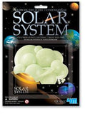 3D Solar System by 4M Glows in The Dark - Off The Wall Toys and Gifts