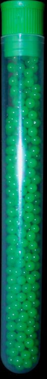 Green Rainbow Water Beads Growing Polymer Gel Balls-12 Grams - Off The Wall Toys and Gifts
