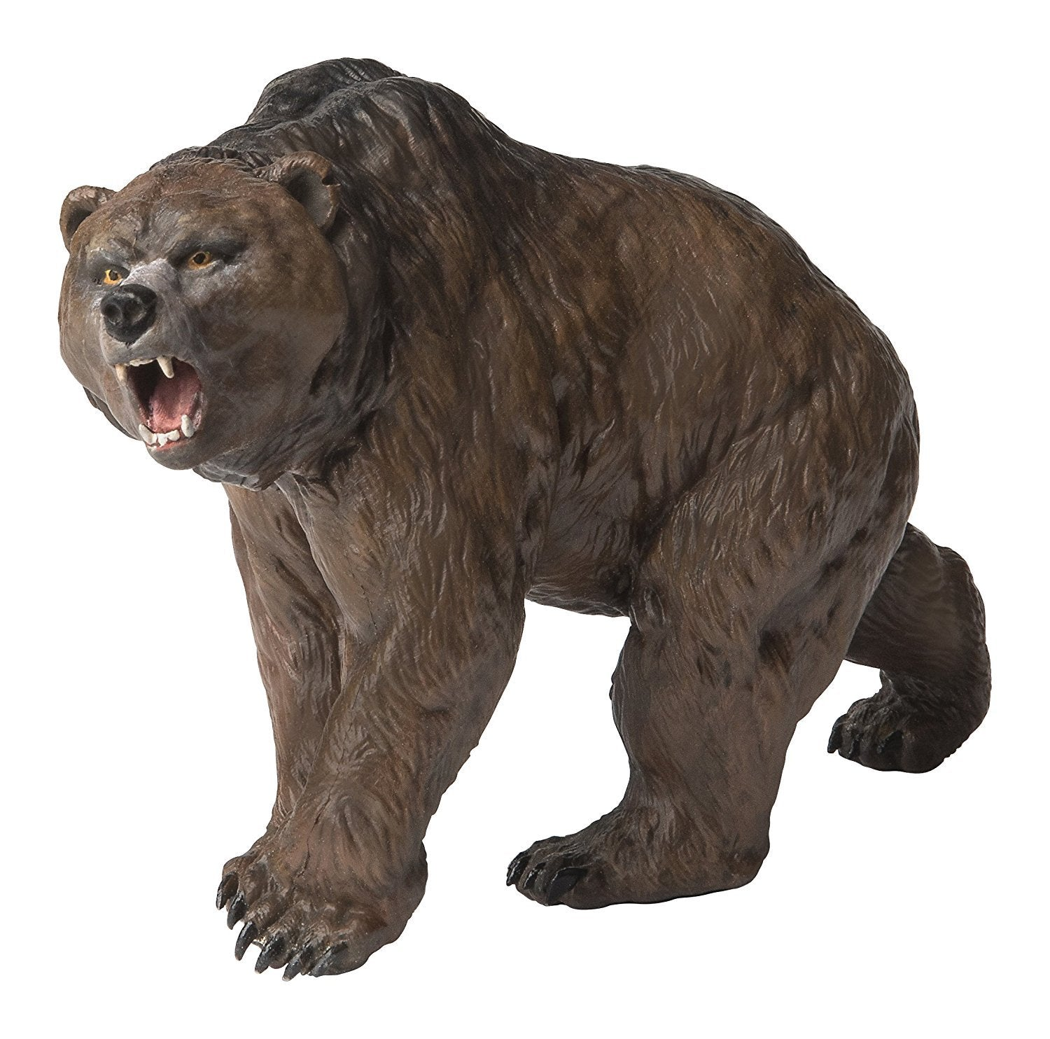 "5"" Long Cave Bear - Realistic Replica, by Papo"
