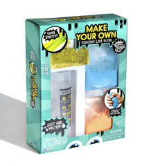Compound Kings Make Your Own Squishy Like Slime - Single DIY Kit