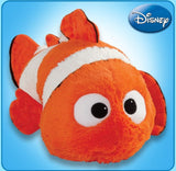 Disney Pixar's Finding Nemo by Pillow Pets - Off The Wall Toys and Gifts