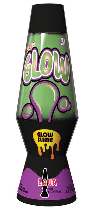The Original Lava Glow Slime