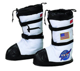 Jr. Astronaut Space Boots - Child Size Medium - Off The Wall Toys and Gifts
