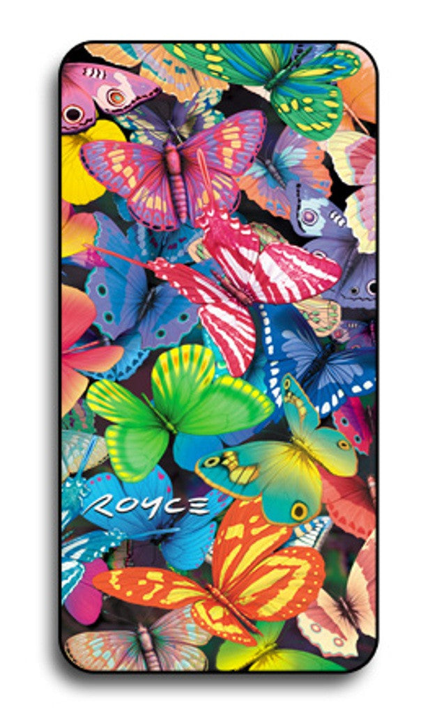Butterfly Magic 3D Lenticular Magnet by Artgame - Off The Wall Toys and Gifts