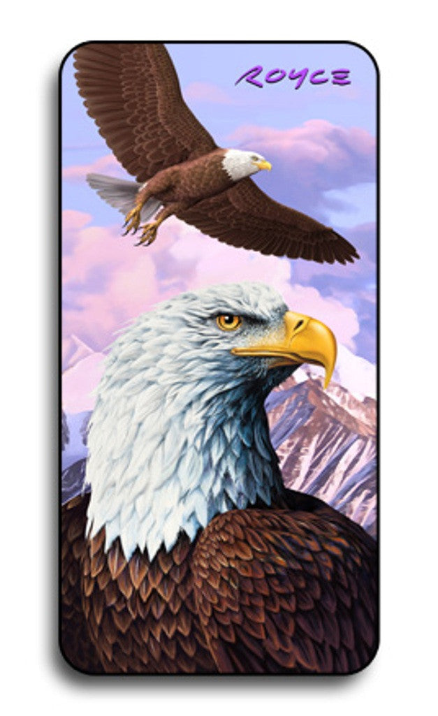 Eagles 3D Lenticular Magnet by Artgame - Off The Wall Toys and Gifts