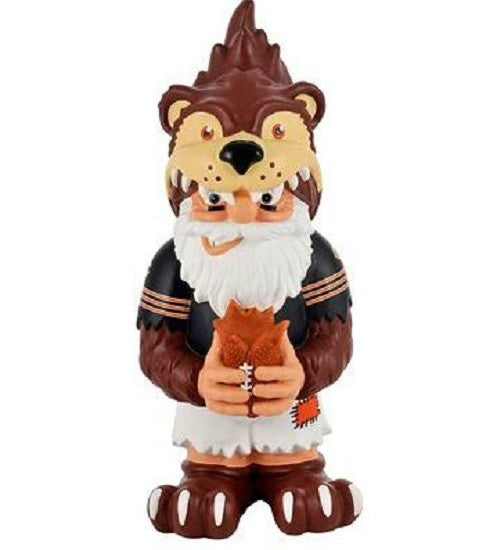 Chicago Bears Thematic Team Garden Gnome - Off The Wall Toys and Gifts
