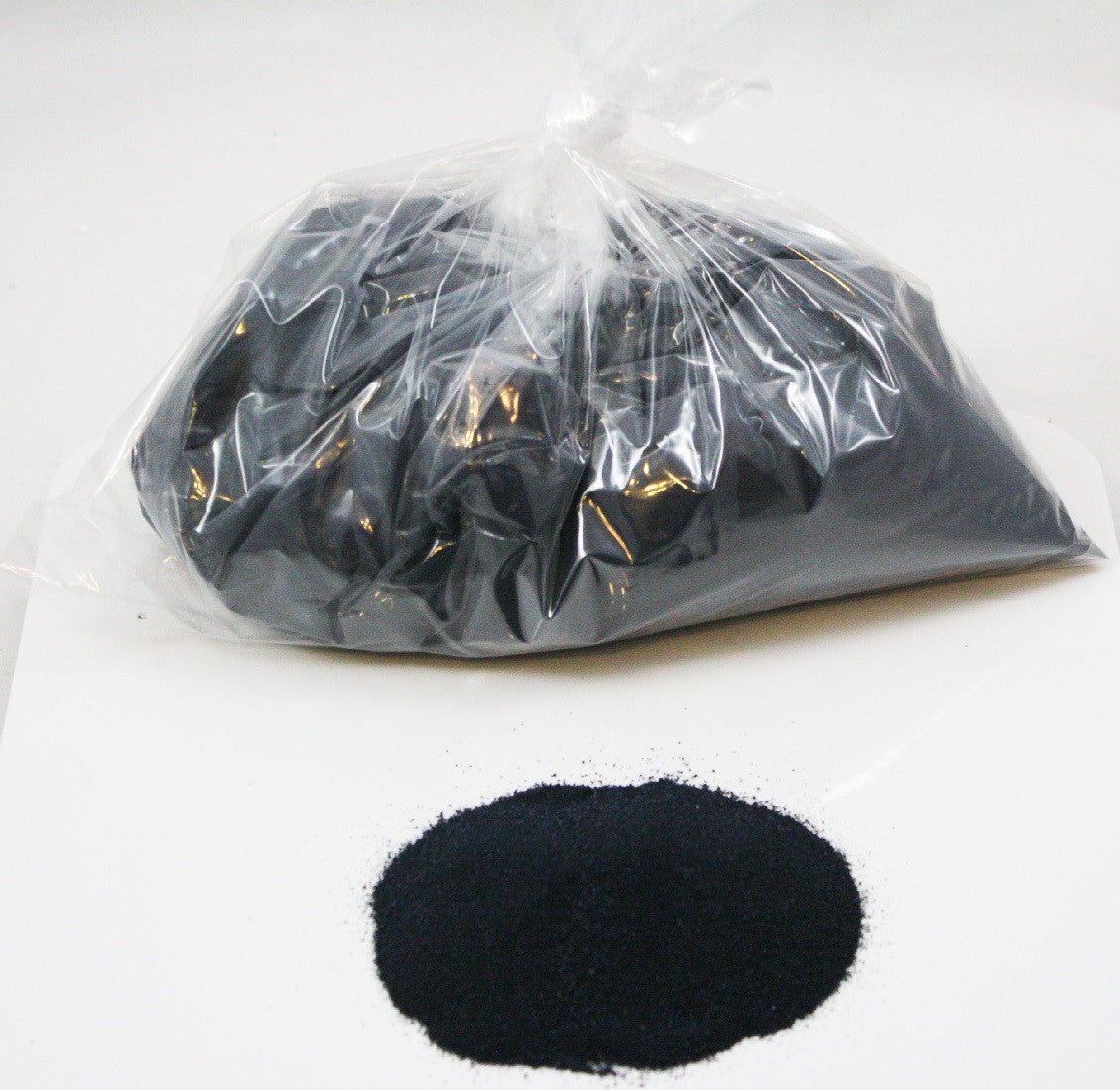 Black Space Sand: 5lbs of Bulk Hydrophobic Sand - Off The Wall Toys and Gifts
