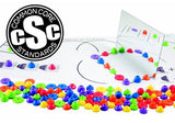 Brainy Beads Problem Solving Activity Kit by Roylco - Off The Wall Toys and Gifts