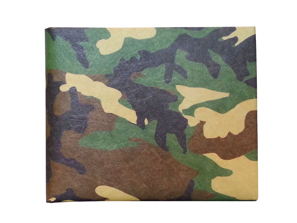 Dynomighty Camo Mighty Wallet