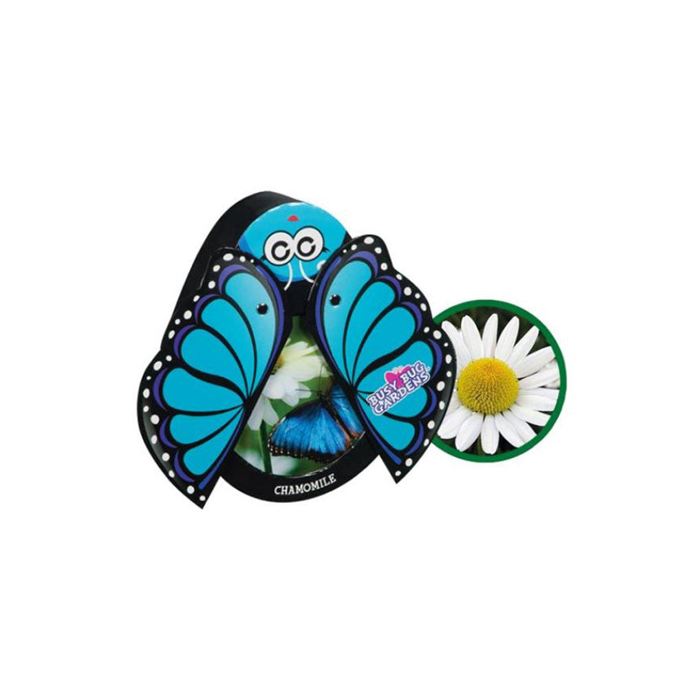 Chamomile Busy Butterfly Garden By Toysmith - Off The Wall Toys and Gifts