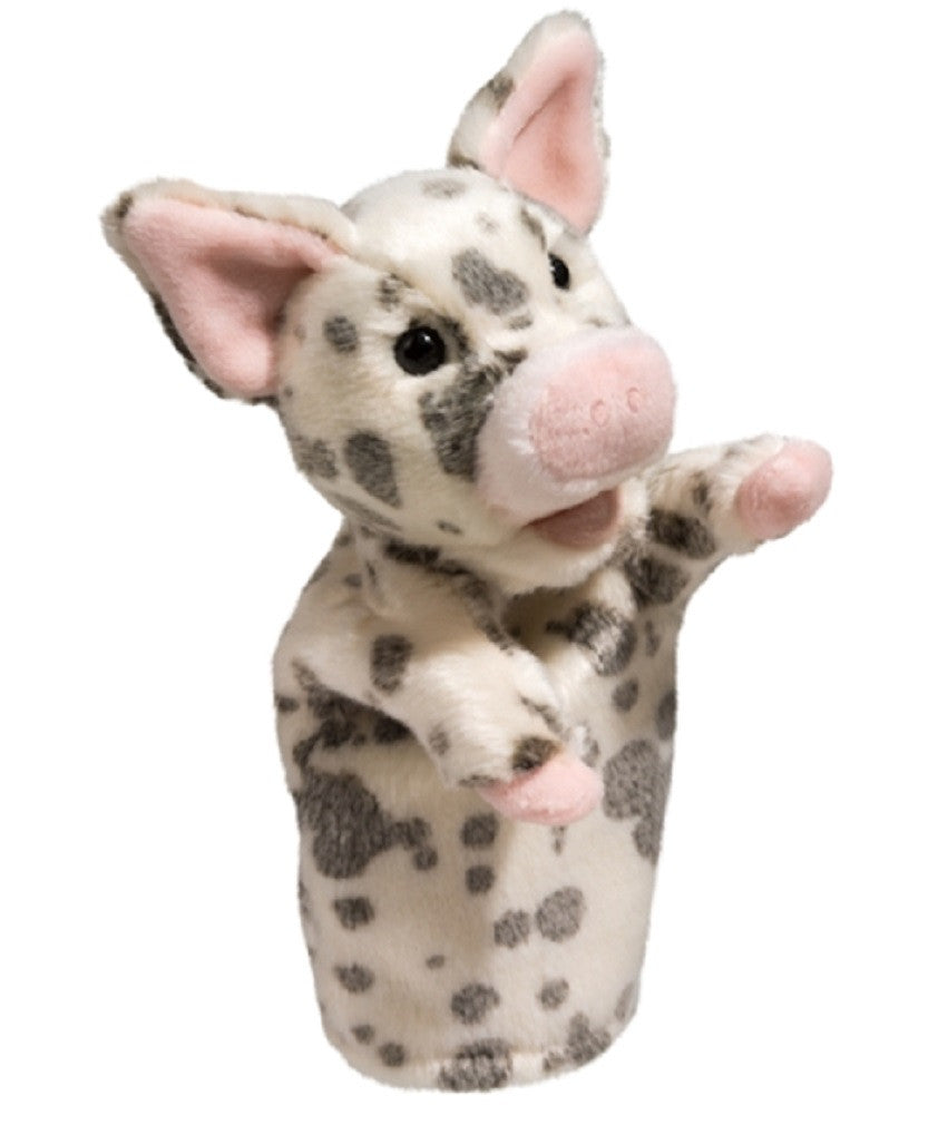 Clarice the Pig - Plush Hand Puppet