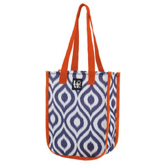 Dottie Go Go Tote Bag - Bali Breeze Pattern, by Love Bags