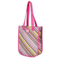 Dottie Go Go Tote Bag - Candy Store Pattern, by Love Bags