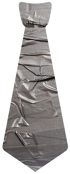 EvREwares Sticky Tie Duct Tape Wearable Fabric Stickers