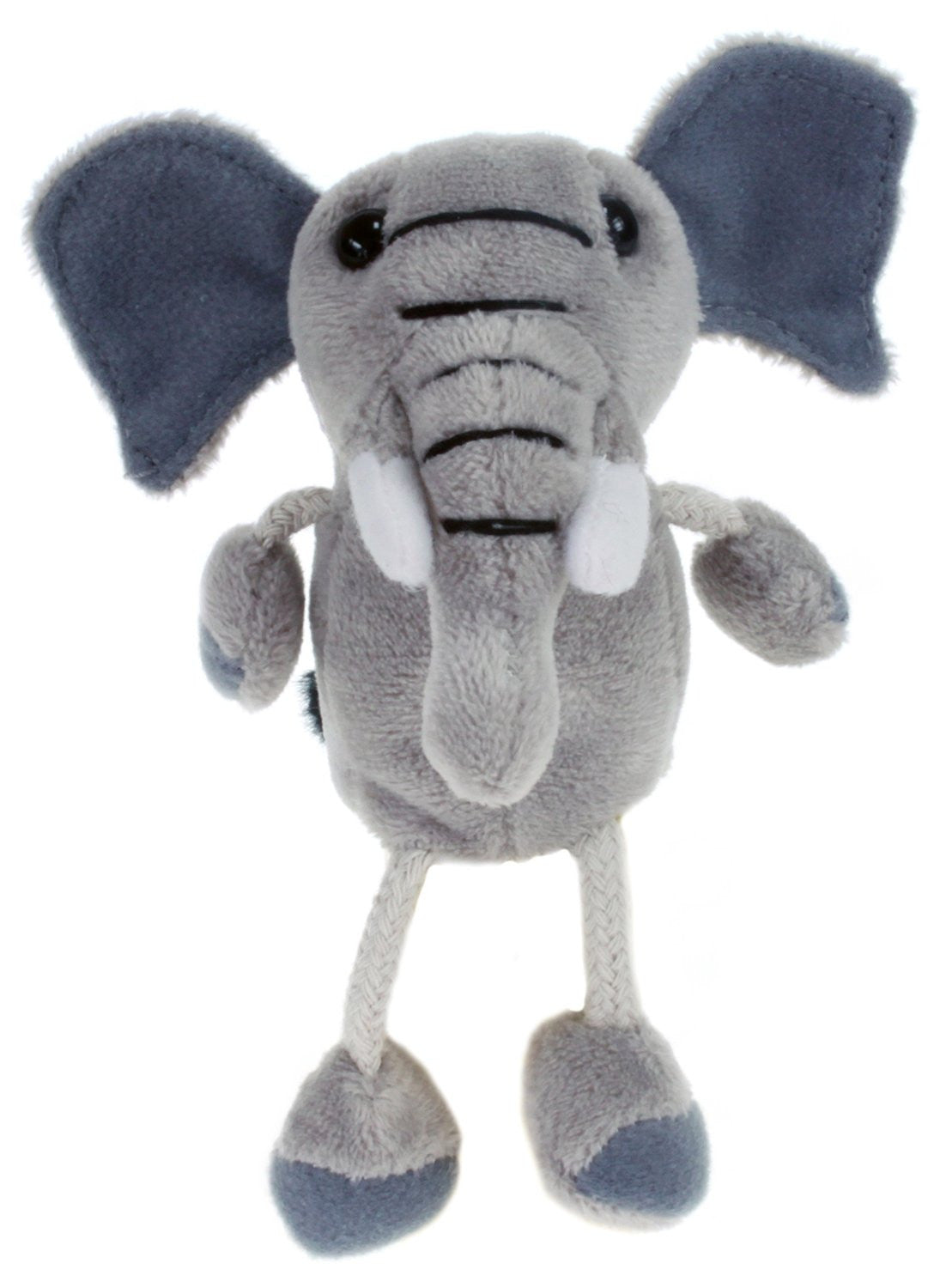 Elephant Finger Puppet by The Puppet Company - Off The Wall Toys and Gifts