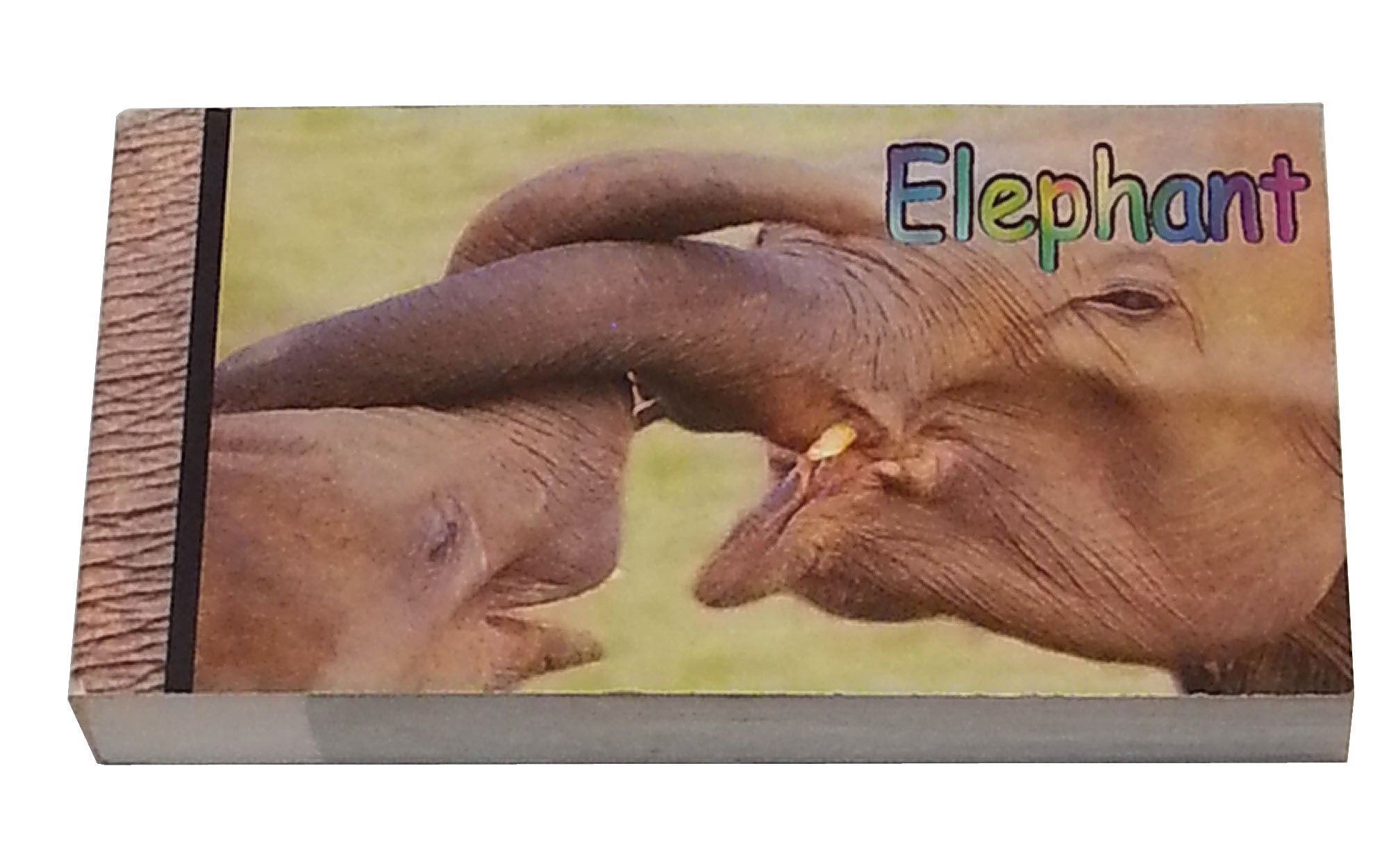 Elephant Flipbook - Off The Wall Toys and Gifts