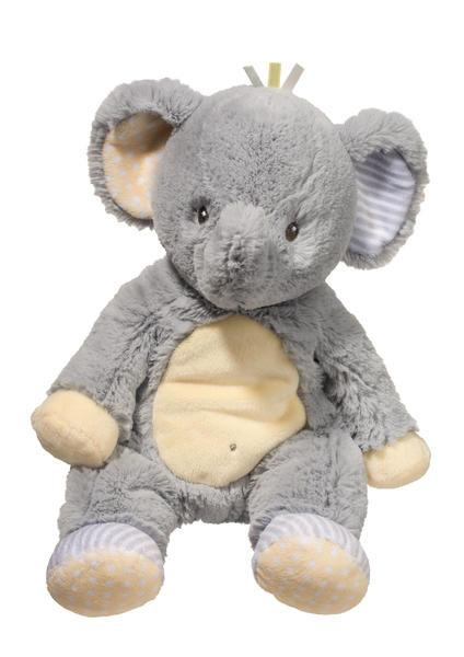 Elephant Plumpie Cuddle Plush by Douglas Toys