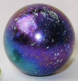 Enormous Glass JUPITER Marble -  50mm by House of Marbles - Off The Wall Toys and Gifts