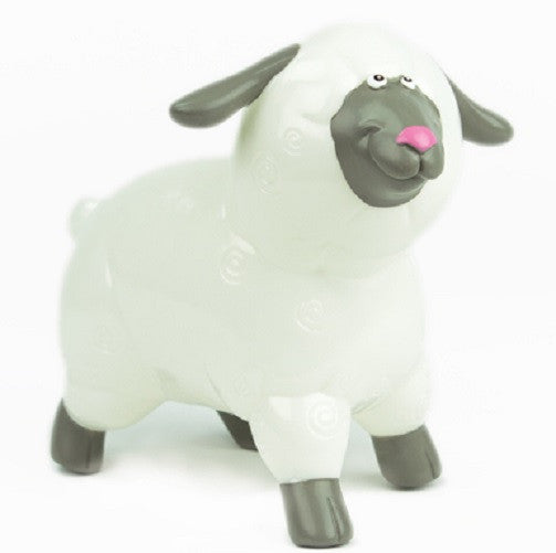 Ewe AniMail 3-D Postcard Sheep Collectible Mailer - Off The Wall Toys and Gifts