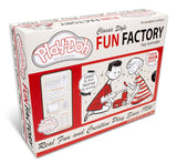 Play-Doh Fun Factory Classic Kit Includes Extruder & Modeling Compound - Off The Wall Toys and Gifts