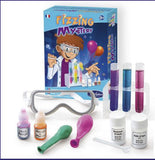 Fizzing Mystery Science Kit by SentoSphere - Off The Wall Toys and Gifts