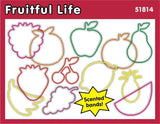 Fruitful Life: Faith Bands Scented Rubber Band Bracelets 12pk - Off The Wall Toys and Gifts