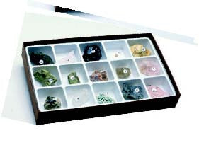 Gem Minerals Rock Collection Stone - Off The Wall Toys and Gifts