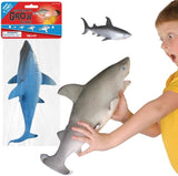 Ginormous Growing Shark Grows 6 times its size Animal - Off The Wall Toys and Gifts