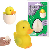 Hatchin Grow Duck in Egg Growing Animal - Off The Wall Toys and Gifts