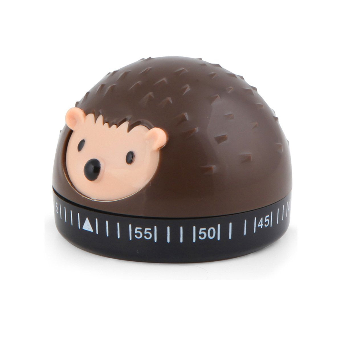60 Minute Hedgehog Kitchen Timer - Off The Wall Toys and Gifts