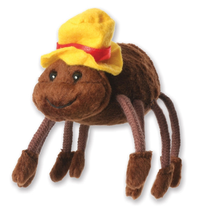 Incy Wincy Spider Finger Puppet Song Aid - Off The Wall Toys and Gifts