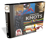 Essential Knots - Tying for Sport, Hobby and Adventure