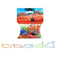 Cars Disney Pixar Character Bandz Pk20 - Off The Wall Toys and Gifts