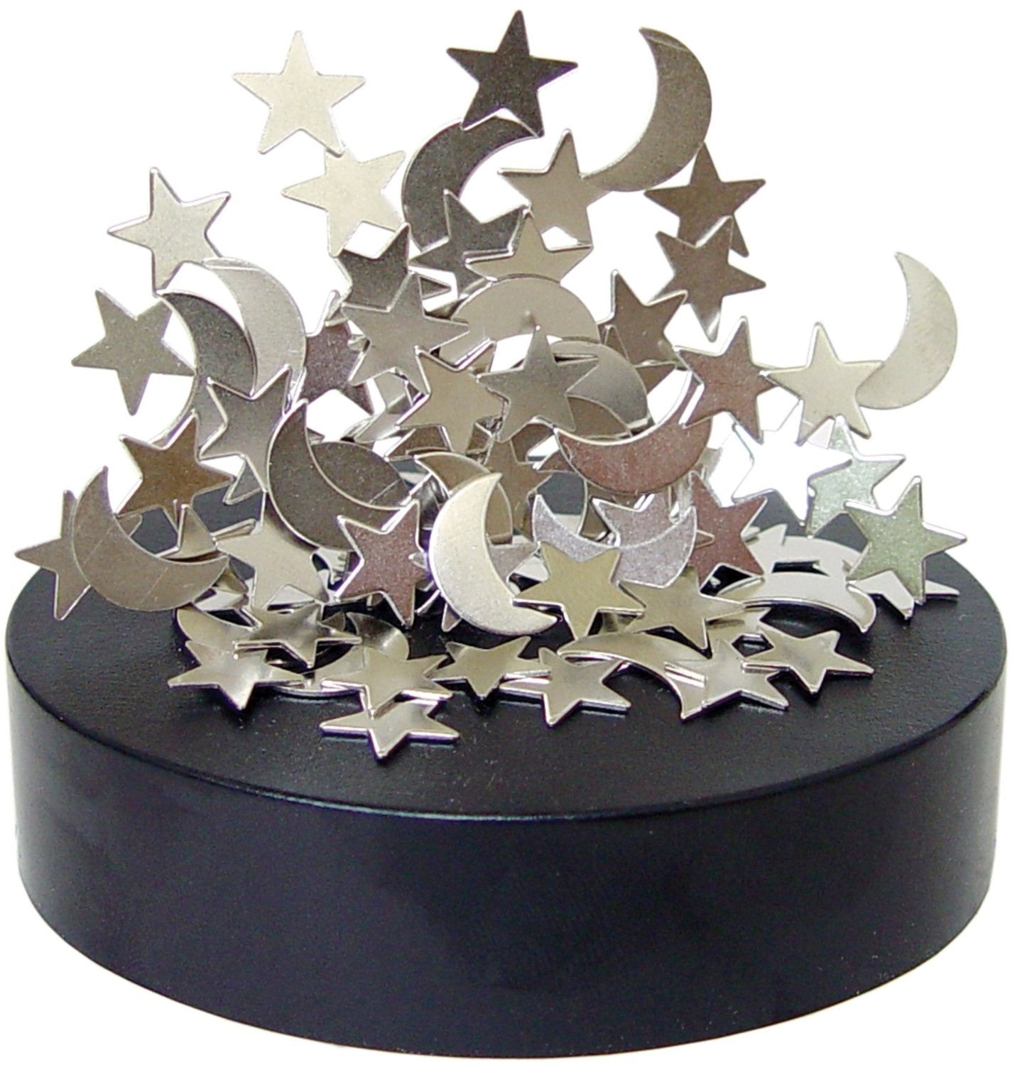 Magnetic Sculptures Celestial Desk Top Toy - Off The Wall Toys and Gifts