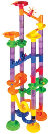 Marble Run Roller - 80 Pieces - Off The Wall Toys and Gifts
