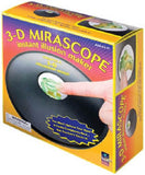 3D Mirascope Hologram Image Optical Illusion Magic - Off The Wall Toys and Gifts