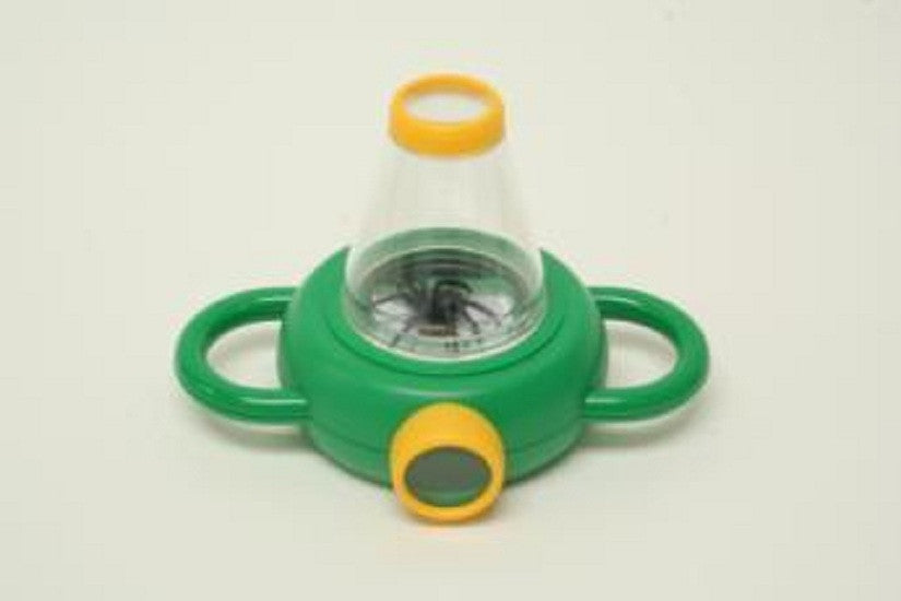 My First Lab Bug Viewer  X 2  Insect Magnifier 7.5 inches - Off The Wall Toys and Gifts