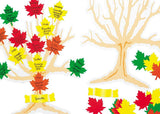 My Family Tree Genealogy Kit 12 Pk by Roylco - Off The Wall Toys and Gifts