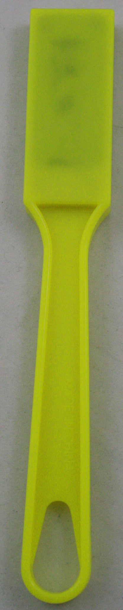 Neon Yellow 8 Inch Magnetic Wand Toy - Off The Wall Toys and Gifts
